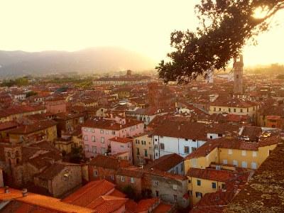 Ansicht Lucca 2