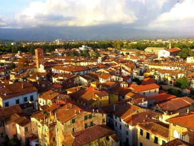 Ansicht Lucca 6